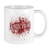 Cute Dexter morgan Mug