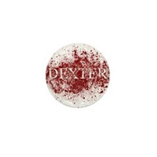 Unique Dexter Mini Button