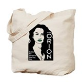 Orion Girl Tote Bag
