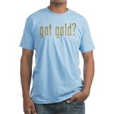 got gold Shirt