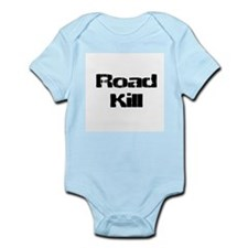 Road Kill Infant Creeper