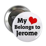 My Heart: Jerome Button