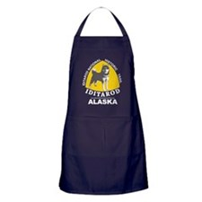 Cute Trails Apron (dark)