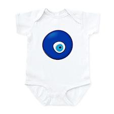 Evil Eye Infant Bodysuit