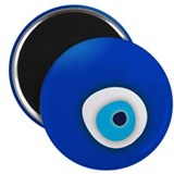 "Evil Eye 2.25"" Magnet (10 pack)"