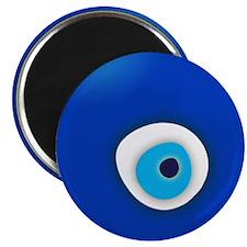 """Evil Eye 2.25"""" Magnet (10 pack)"""