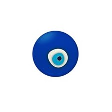 Evil Eye Mini Button (100 pack)