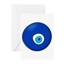 Evil Eye Greeting Cards (Pk of 10)