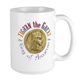 Tigran the Great Mug