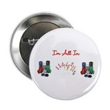 "Texas Hold Em All In 2.25"" Button (100 pack)"