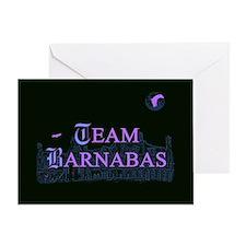 Team Barnabas Color Greeting Card