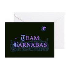 Team Barnabas Color Greeting Cards (Pk of 10)