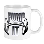 Pump it Mug