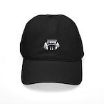 Pump it Black Cap