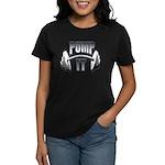 Pump it Women's Dark T-Shirt