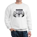 Pump it Sweatshirt
