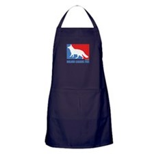 ML Fox Apron (dark)
