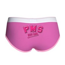 PMS Women's Boy Brief