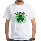Irish [swirls] Shirt