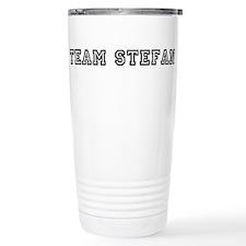 Team Stefan Travel Mug