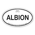 Albion Basin Summer Road Trail