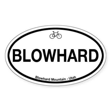 Blowhard Mountain