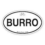 Burro Pass