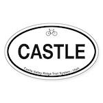 Castle Valley Ridge Trail System