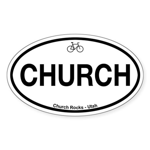 Church Rocks