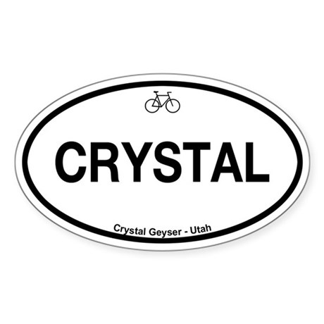 Crystal Geyser