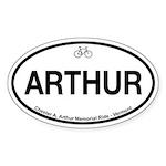 Chester A. Arthur Memorial Ride