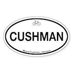 Mount Cushman