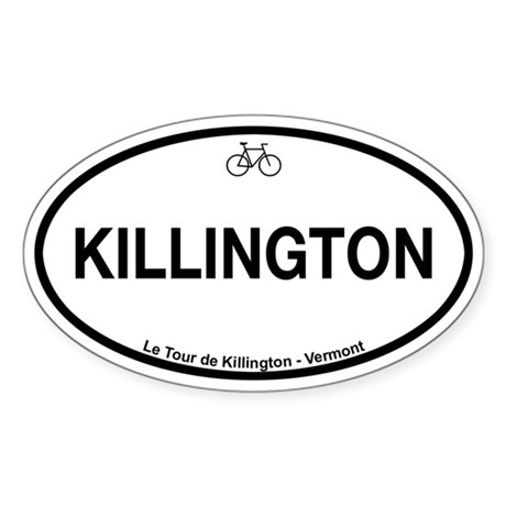 Le Tour de Killington