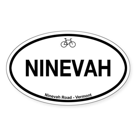 Ninevah Road