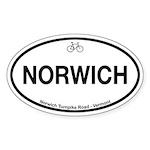 Norwich Turnpike Road