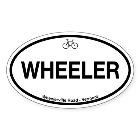 Wheelerville Road