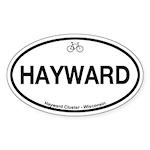Hayward Cluster