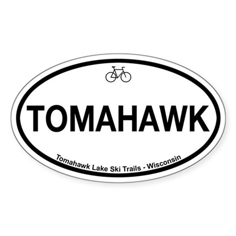 Tomahawk Lake Ski Trails