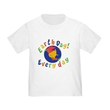 Earth Day Everyday T