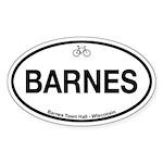 Barnes Town Hall