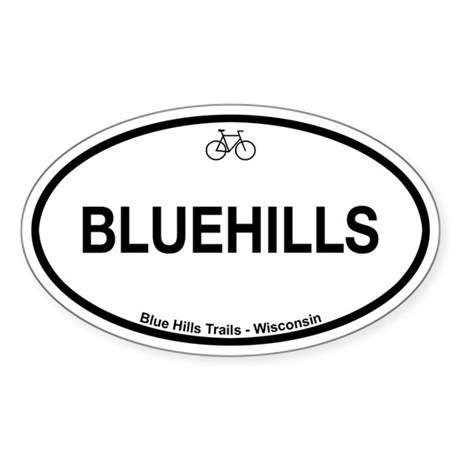 Blue Hills Trails