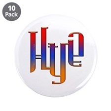 "Armenian Hye 3.5"" Button (10 pack)"