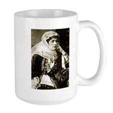 Armenian Heritage Photo Mug