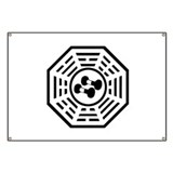 Unique Dharma initiative Banner