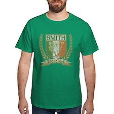 Smith Irish Crest T-Shirt