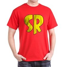 Super SR Hero T-Shirt