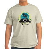 Funny Smoke monster T-Shirt