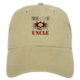 Radically Awesome Uncle Baseball Cap