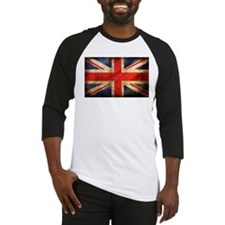 United Kingdom Baseball Jersey