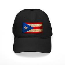 Puerto Rico Baseball Hat